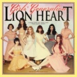 少女時代 Lion Heart [The 5th Album]