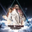 Tinie Tempah Wonderman (feat. Ellie Goulding)