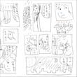 曽我部恵一 超越的漫画