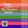 Roger Williams Songs of the Fabulous Forties Vol. 1