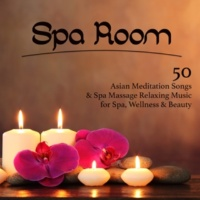 Serenity Spa Music Relaxation Soft and Peaceful Harp Music