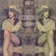 Various Artists Cowgirl Country - Best of, Vol. 1
