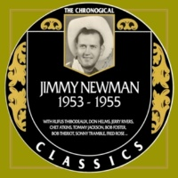 Jimmy Newman Daydreaming