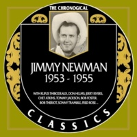Jimmy Newman Once Again