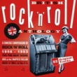 Tony Crombie & The Rockets Teach You to Rock