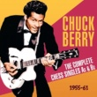 Chuck Berry The Complete Chess Singles As and Bs 1955-1961