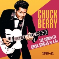 Chuck Berry Havana Moon