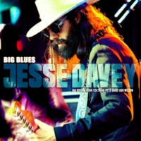 Jesse Davey Big Blues