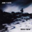 John T Davis Indigo Snow