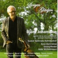 Björn Johansson/Georg Riedel/Gustaf Sjökvists Kammarkör Koral (feat. Georg Riedel & Gustaf Sjökvists Kammarkör)