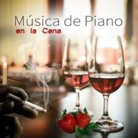 Academia de Piano Maestros Cena Romántica
