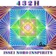 ISSEI NORO INSPIRITS 432H
