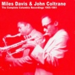 Miles Davis and John Coltrane Two Bass Hit (Alternate Take)