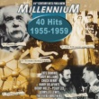 Various Artists Millennium 1955-1959