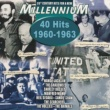 Various Artists Millennium 1960-1963