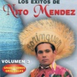 Nito Méndez Flor Marchita