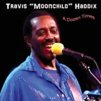 Travis Haddix A Dozen Times