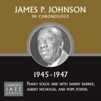 James P. Johnson Maple Leaf Rag (02-15-47)