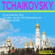 Ralph Holmes Tchaikovsky: Concerto For Violin And Orchestra In D Major