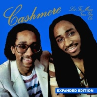 Cashmere Let The Music Turn You On