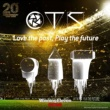 CTS Love the past, Play the future