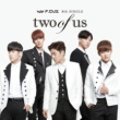 F.CUZ two of us [Type B]