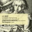 Constantin Emanuel&Ton Koopman Constantin Emanuel Sings from Schemellis Gesangbuch