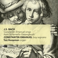 Constantin Emanuel&Ton Koopman Fuga in C, BuxWV 174