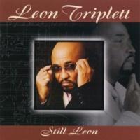 Leon Triplett Love Passed Me By