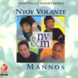NYOY VOLANTE & THE MANNOS You're my you