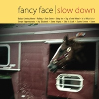 Fancy Face Slow Down