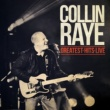 Collin Raye Greatest Hits Live