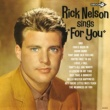 リック・ネルソン Rick Nelson Sings For You