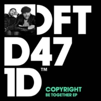 Copyright Be Together EP