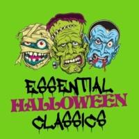 Halloween All-Stars,Halloween Music&The Halloween Singers Essential Halloween Classics