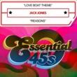 Jack Jones Love Boat Theme / Reasons (Digital 45)