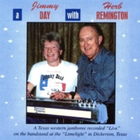 Jimmy Day & Herb Remington San Antonio Rose