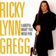 RICKY LYNN GREGG CAN'T DO A THING ABOUT YOU