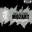 Various Artists Hall of Fame: Mozart Highlights