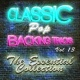 The Classic Pop Machine Classic Pop Backing Tracks, Vol. 13