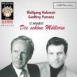 Wolfgang Holzmair&Geoffrey Parsons Schubert: Die schöne Müllerin - Wigmore Hall Live