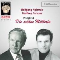 Wolfgang Holzmair&Geoffrey Parsons Die schöne Müllerin, D. 795: No. 17, Die böse Farbe