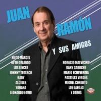Juan Ramón/Pedro Carreras Mi Promesa