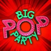 Chart Hits Allstars,Pop Party DJz&The Pop Heroes Be Mine!