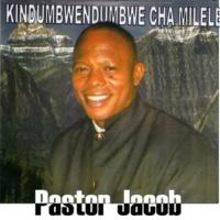 Pastor Jacob Chombo