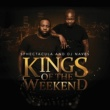 Sphectacula and DJ Naves Kings Of The Weekend