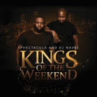 Sphectacula and DJ Naves/George Avakian Weekend (feat.George Avakian)