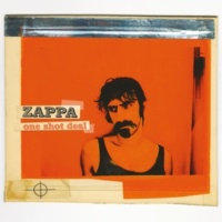 Frank Zappa Space Boogers [Live At Capitol Theatre, Passaic, New Jersey/1974]