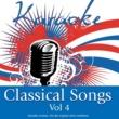 Karaoke - Ameritz Karaoke - Classical Songs Vol.4