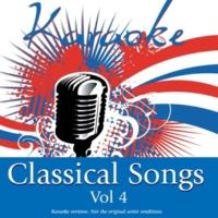 Karaoke - Ameritz Ave Maria (In The Style Of Franz Schubert)